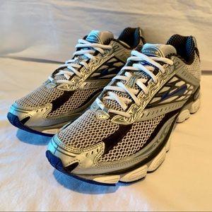Men's BROOKS Glycerin Trainer Running Shoes sz 12